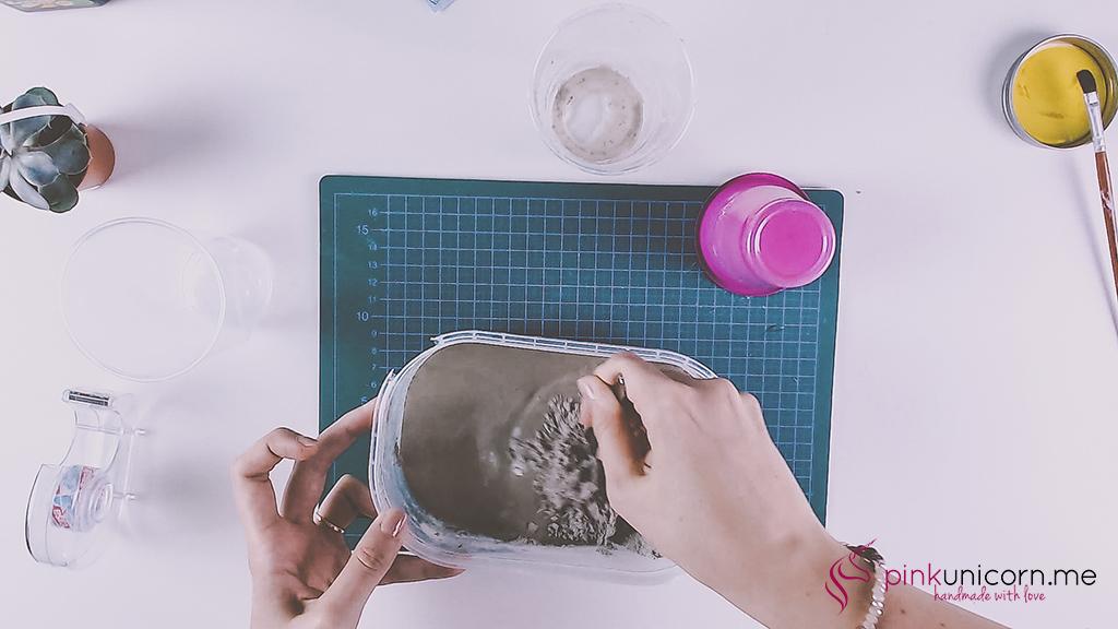 Blog_DIY Knickvase aus Beton Schritt8