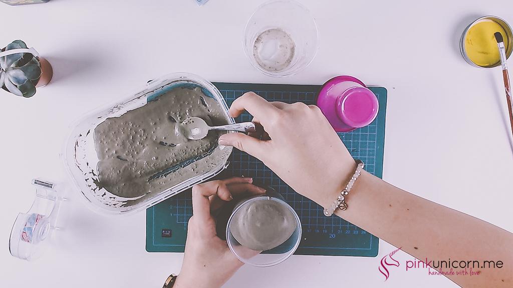Blog_DIY Knickvase aus Beton Schritt9