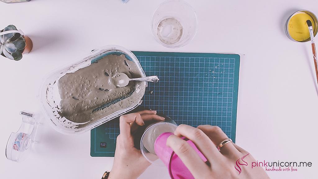 Blog_DIY Knickvase aus Beton Schritt10